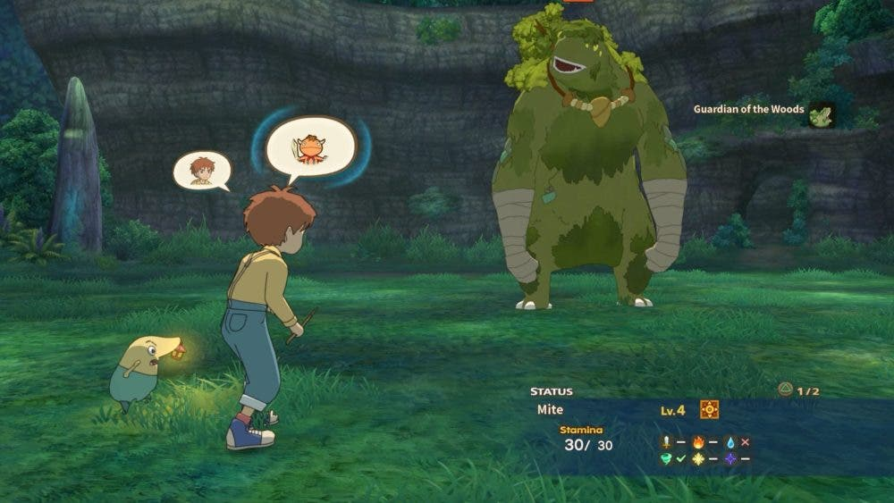 Ni no Kuni Remastered 5