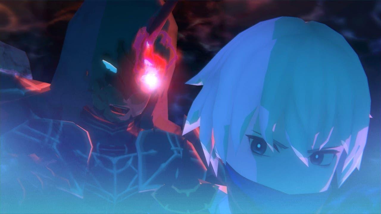 Imagen de Oninaki: nuevas capturas y detalles del próximo RPG de Square Enix