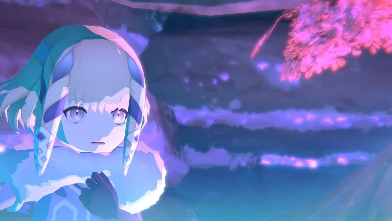 Imagen de Oninaki prepara su lanzamiento con un nuevo gameplay centrado en el combate