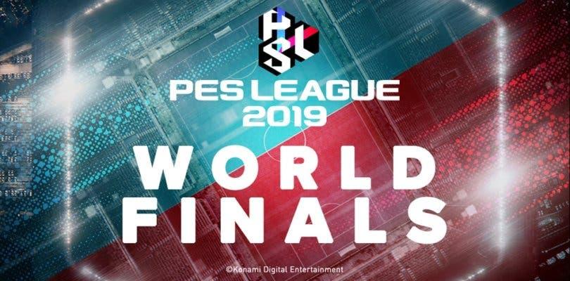 Horario y dónde ver la PES League 2019 World Finals