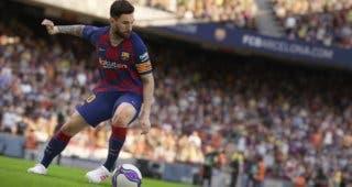 Primeras impresiones de eFootball PES 2020: La jugabilidad sigue siendo su punto fuerte