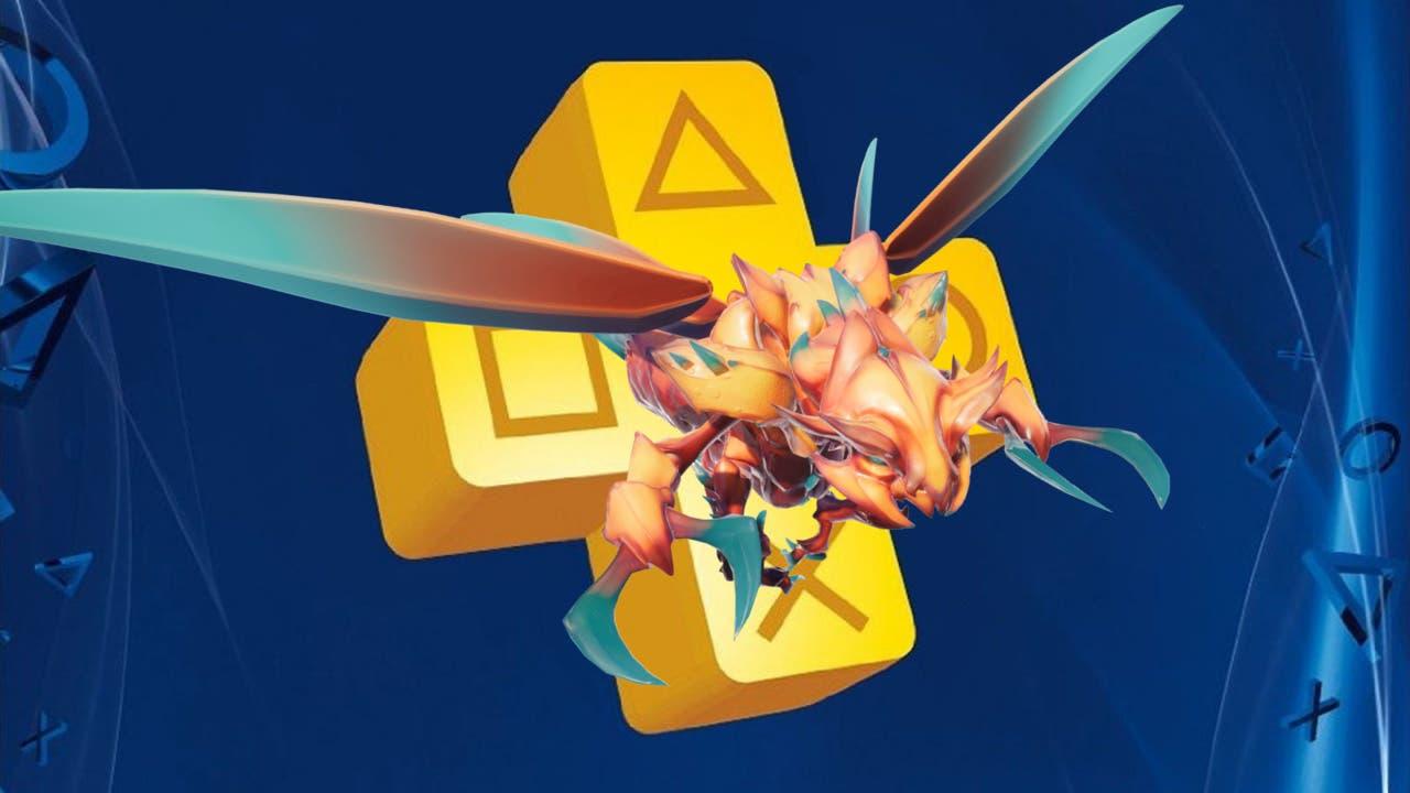 Imagen de ¿Hace falta PS Plus o Xbox Live Gold para jugar a Dauntless?