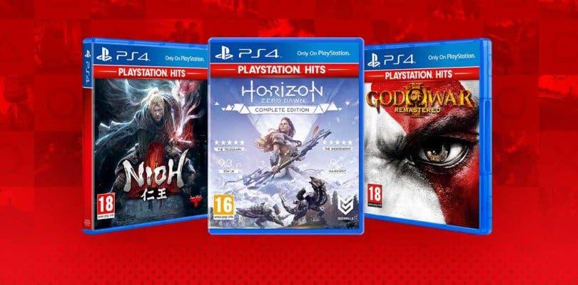 Nuevos juegos se unen al catálogo PlayStation Hits de PS4