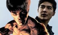 De Power Rangers a Marvel: Ludi Lin podría protagonizar Shang-Chi