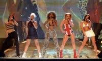 Paramount prepara una película animada de las Spice Girls