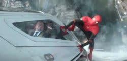Peter sobrevuela Europa en el nuevo teaser de Spider-Man: Lejos de casa