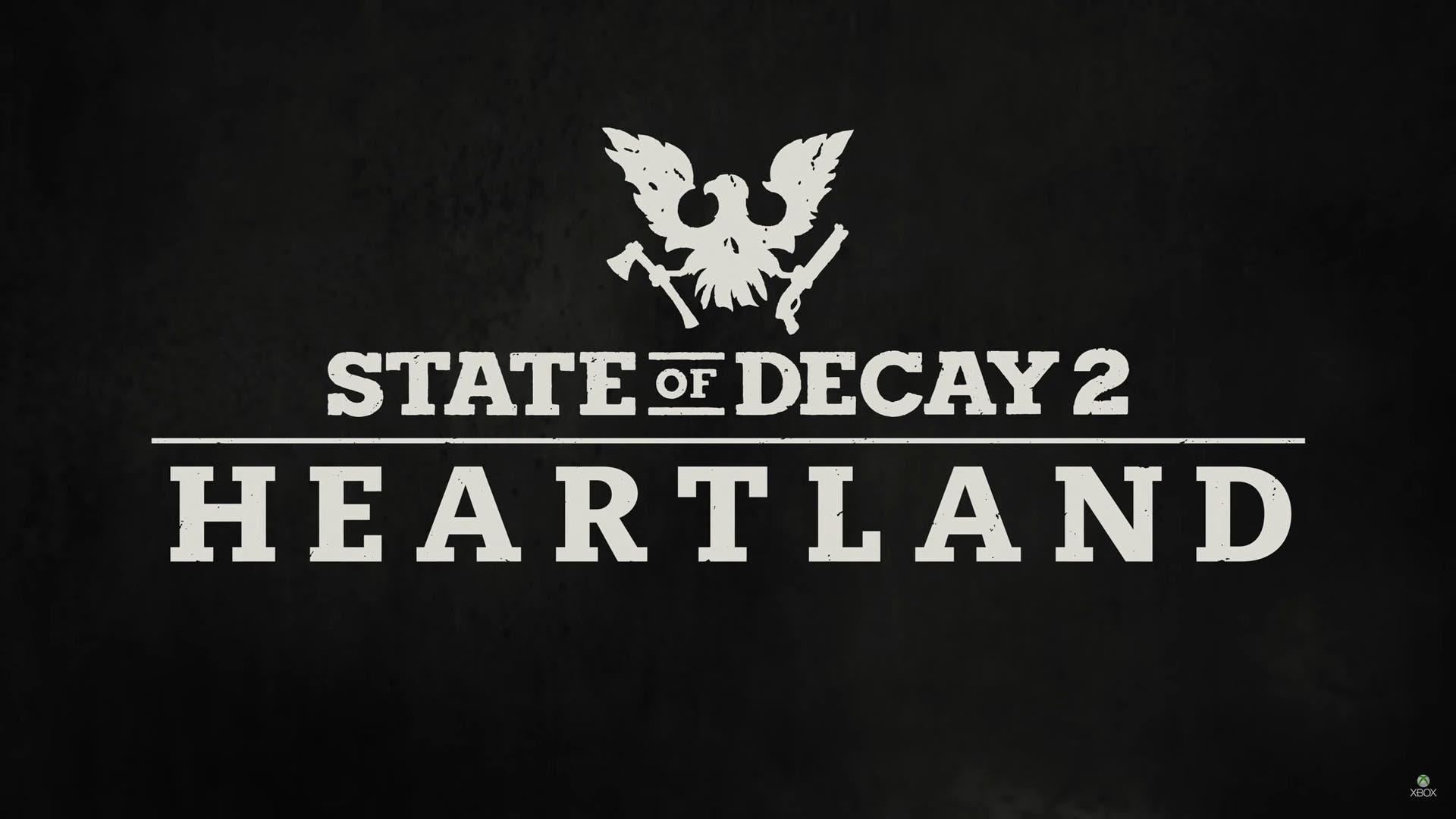 Imagen de State of Decay 2 estrena su nueva expansión llamada 'Heartland'