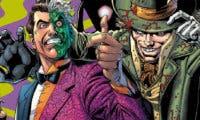 El Sombrero Loco y Dos Caras también se sumarían a The Batman