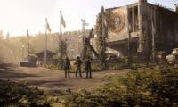 El equipo técnico de The Division 2 grabó sus efectos de sonido en Chernobyl