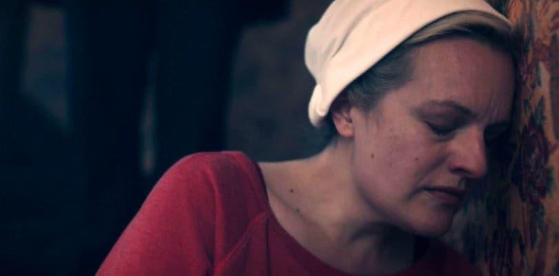 La tercera temporada de The Handmaid's Tale aburre, y eso es bueno