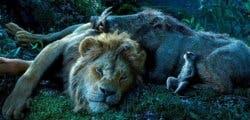 Disney ha inyectado oro en el live-action de El Rey León