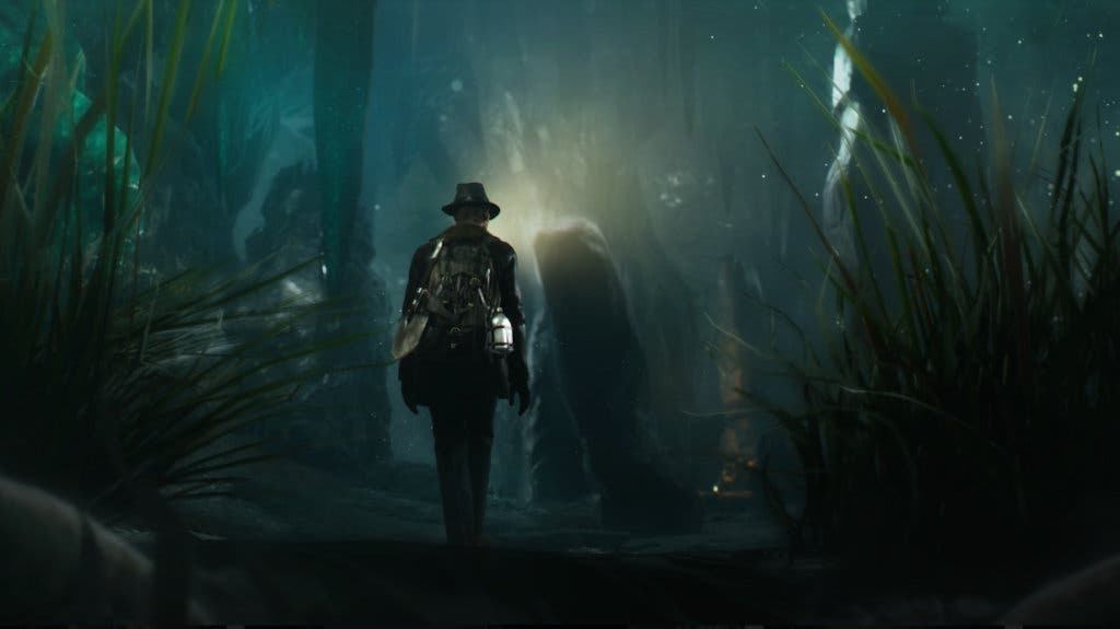 The Sinking City 16 1