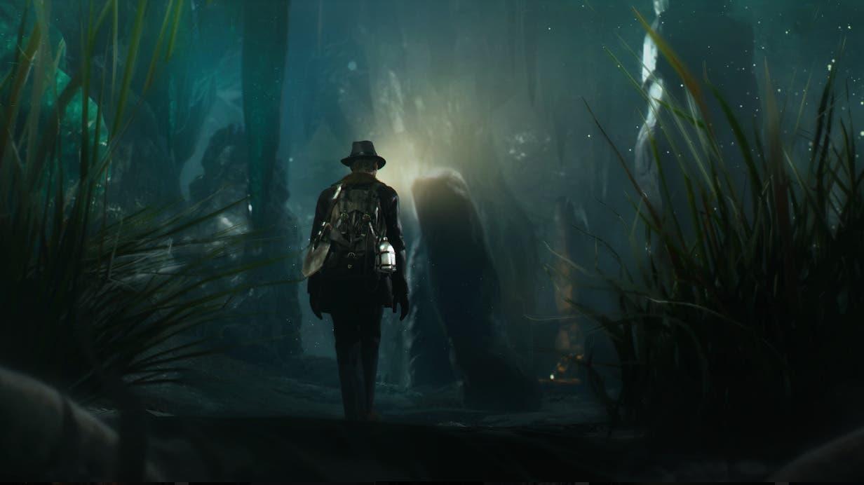 Imagen de Nacon se defiende ante las acusaciones de Frogwares respecto al pirateo de The Sinking City