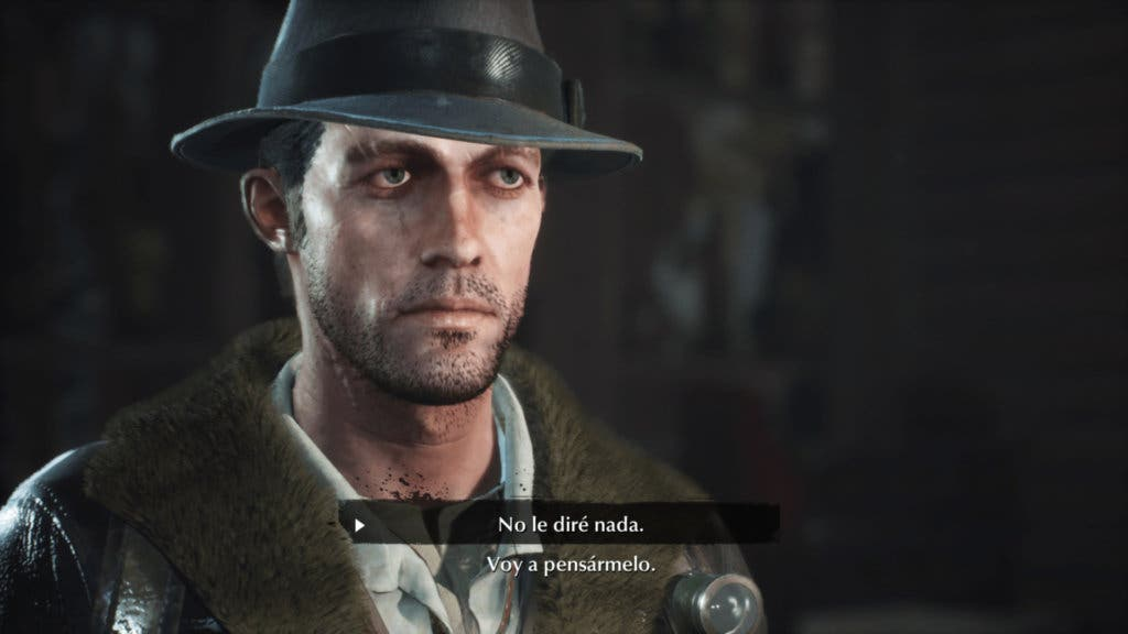 The Sinking City 7