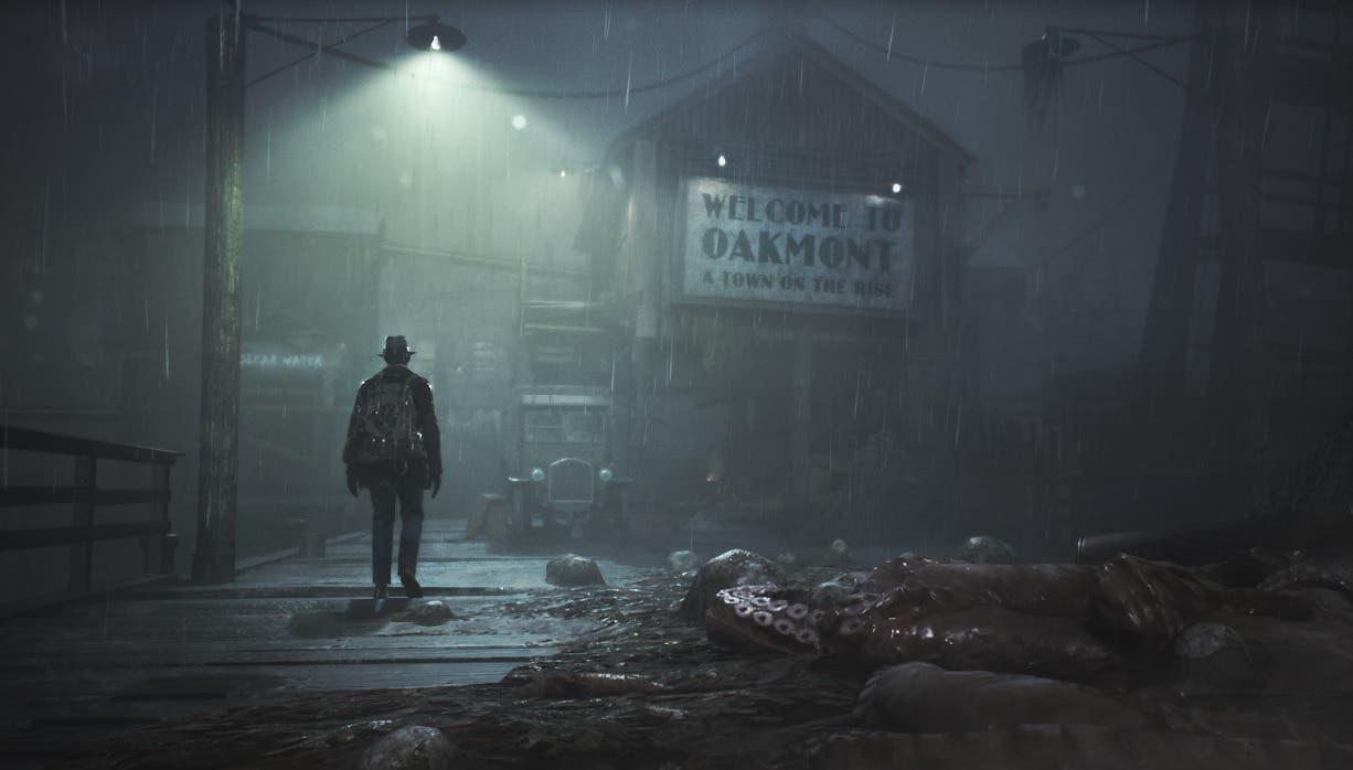 Imagen de Análisis The Sinking City: Un digno homenaje a Lovecraft