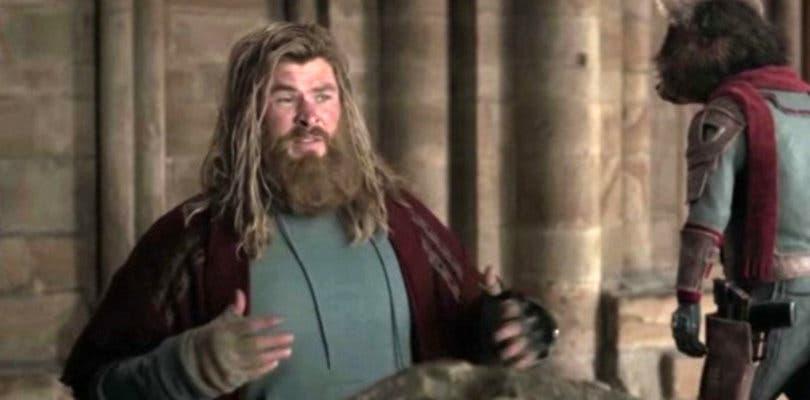 Dave Bautista cree que Thor encajaría bien en Guardianes de la Galaxia vol. 3