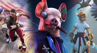 Imagen de Watch Dogs Legion, Ghost Recon Quarantine, The Division 2: Resumen de la conferencia de Ubisoft en el E3 2019