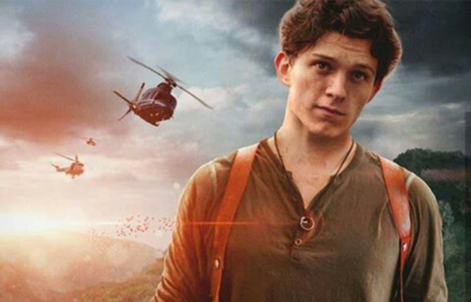 Imagen de La película de Uncharted ya tiene fecha de estreno oficial
