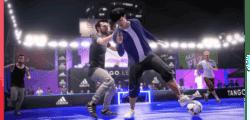FIFA 20 hace oficial el nuevo modo Volta para introducir el fútbol callejero