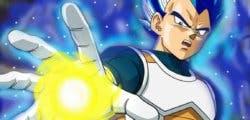 Vegeta SSGSS Evolved llegará a Dragon Ball Xenoverse 2 en verano