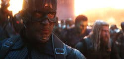 Vengadores: Endgame volverá a estrenarse con metraje nuevo