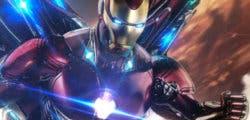 Marvel estrena nuevo póster por el relanzamiento de Vengadores: Endgame