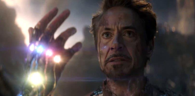 Vengadores: Endgame – Contenido y fecha de estreno del Blu-ray y DVD