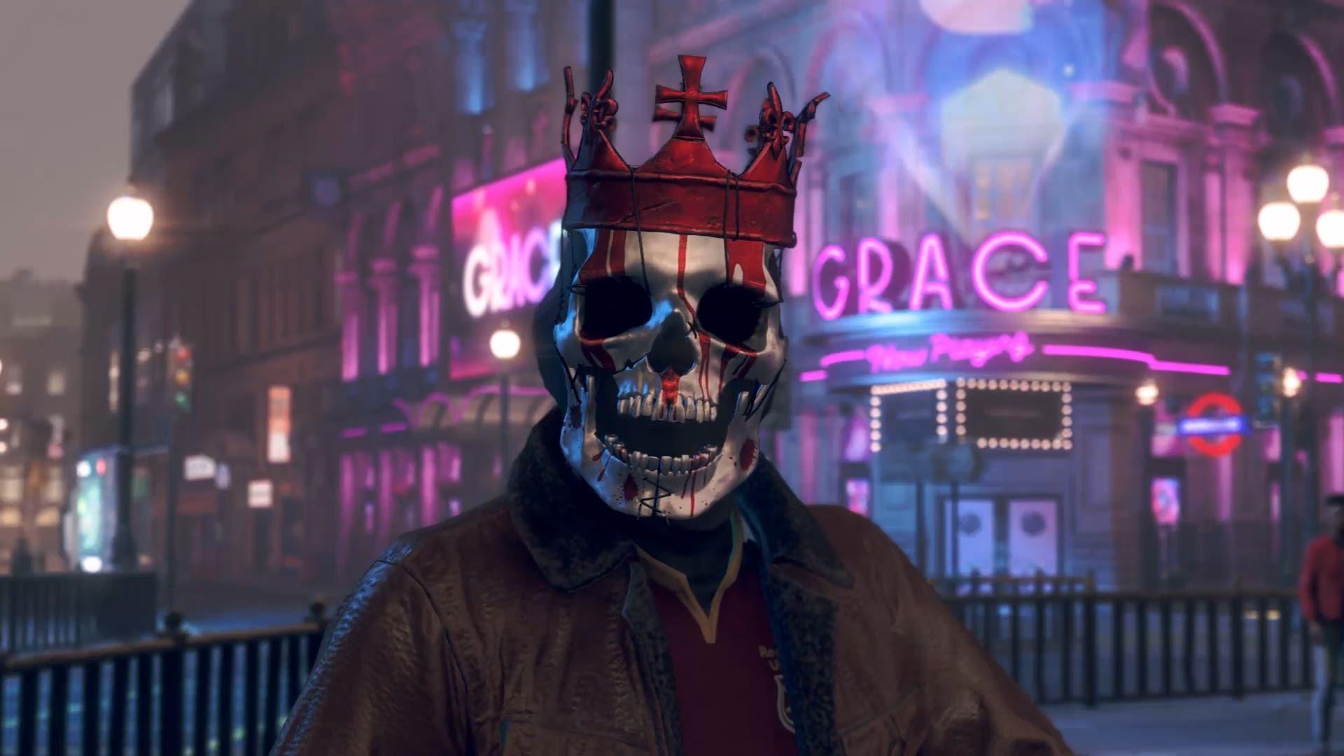 """Imagen de Watch Dogs Legion ofrecerá una """"perspectiva perspicaz"""" de las tendencias actuales"""