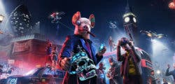 Watch Dogs Legion sorprende con gameplay y fecha de lanzamiento