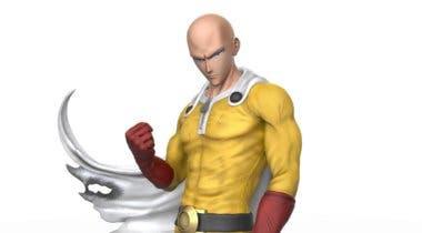 Imagen de One Punch Man: Presentada la posible mejor figura de Saitama