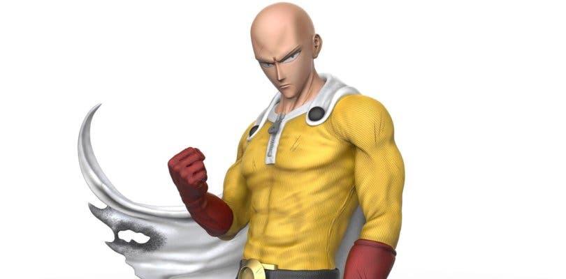 One Punch Man: Presentada la posible mejor figura de Saitama