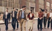 Steven Spielberg revive la magia en la primera imagen de West Side Story