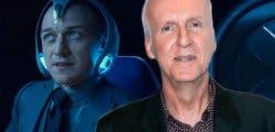 James Cameron forzó el retraso de X-Men: Fénix Oscura para proteger a Alita