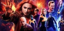 Crítica de X-Men: Fénix Oscura – Mutación anticlimática