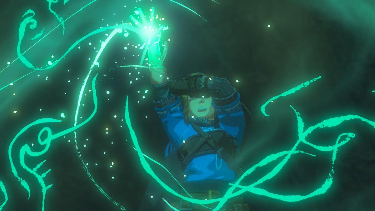 Imagen de The Legend of Zelda: Breath of the Wild 2 tendría flashbacks jugables de Link