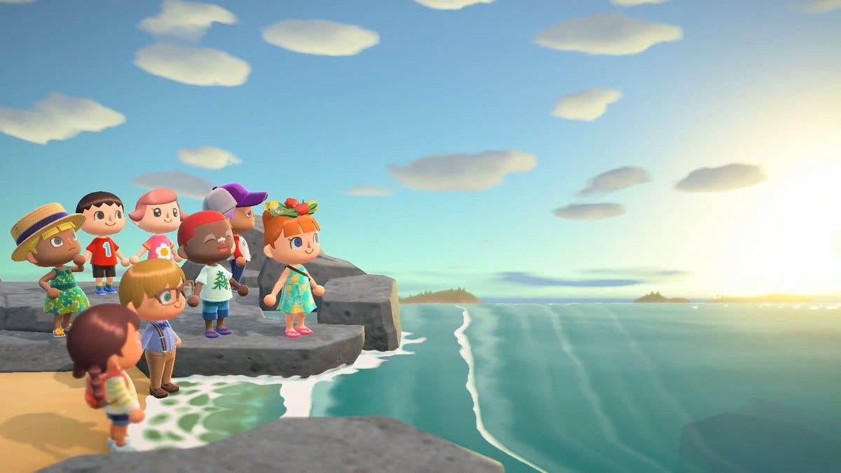 Imagen de Primeros indicios de futuros DLC en Animal Crossing New Horizons