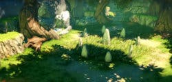 Gust lanza nuevo vídeo de Atelier Ryza centrado en sus entornos y localizaciones