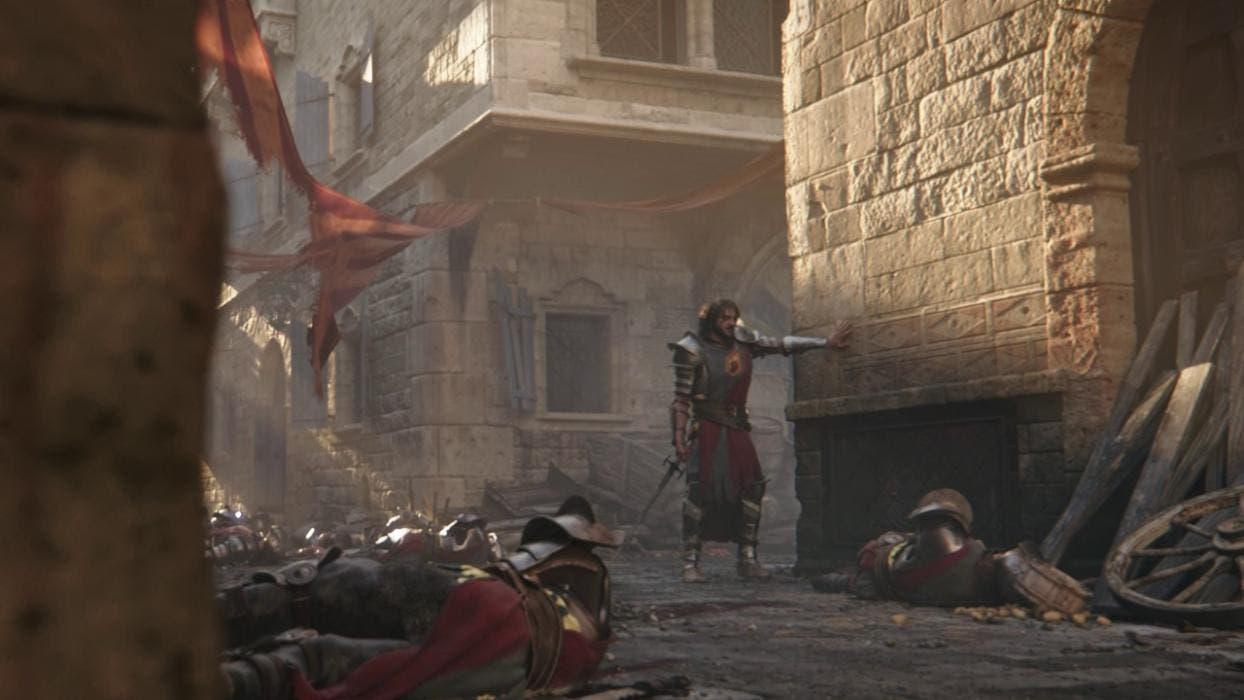 Imagen de La historia de Baldur's Gate III conectará con las entregas anteriores