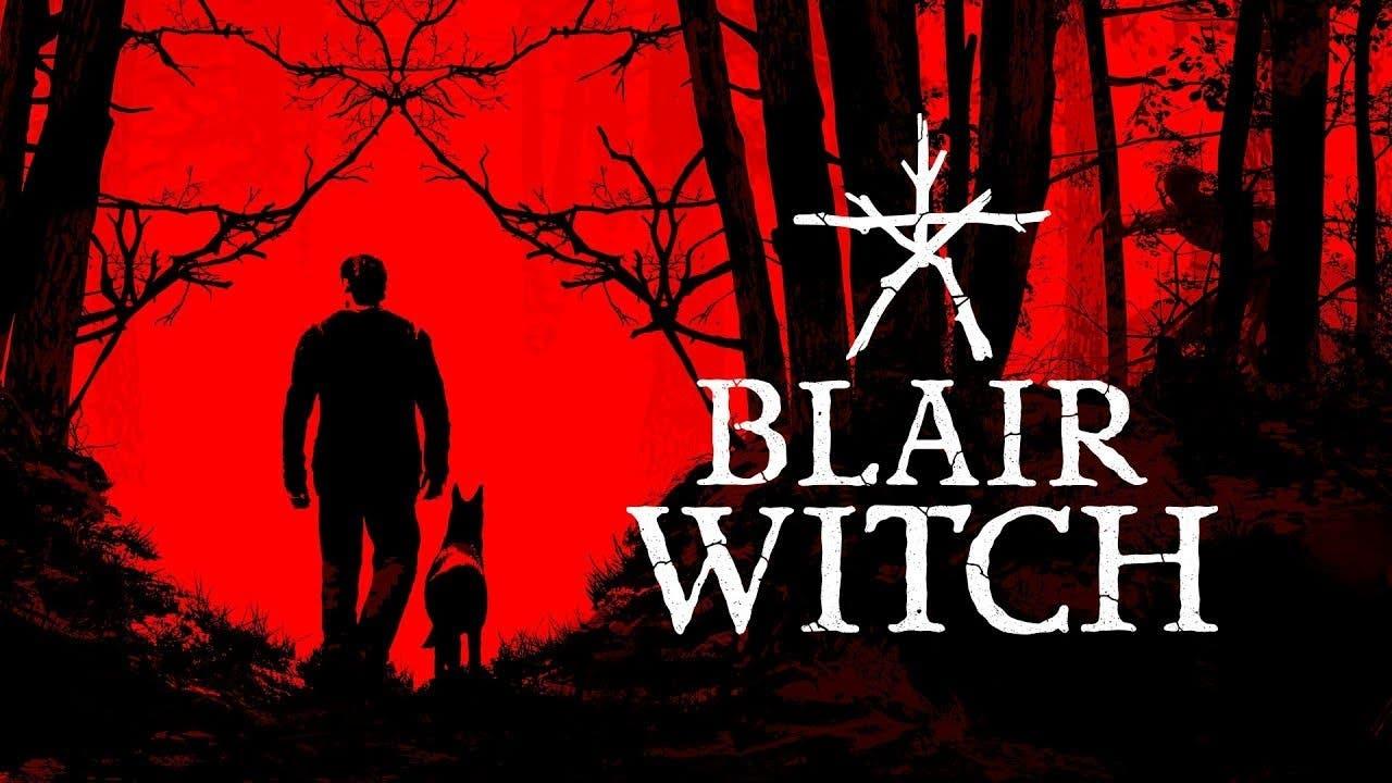 Imagen de Impresiones de Blair Witch desde Gamescom 2019