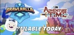 brawlhalla adventure time