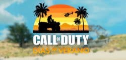 La actualiazción gratuita Días de Verano ya está disponible en Call of Duty: Black Ops 4