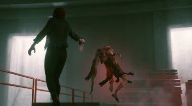 Imagen de El nuevo tráiler de Control destaca las armas y habilidades de Jesse Faden