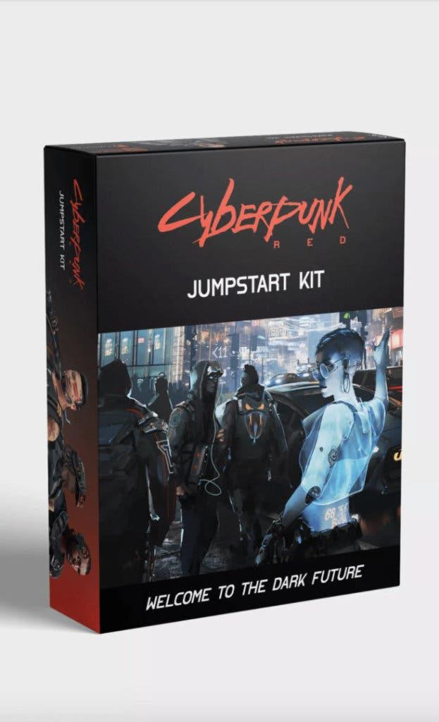 cyberpunk red starter kit 1 min