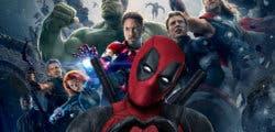 La llegada de Deadpool al UCM no se producirá ni por Spider-Man ni por Disney+