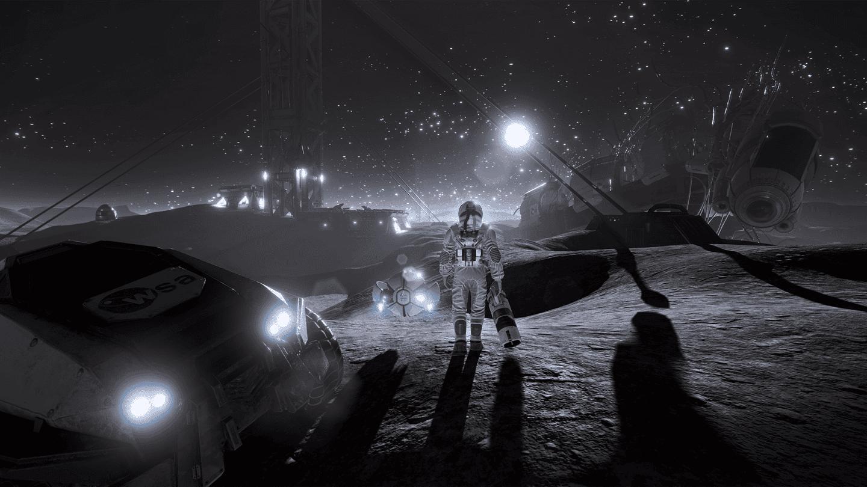 Imagen de La aventura espacial Deliver Us the Moon concreta su lanzamiento en consolas