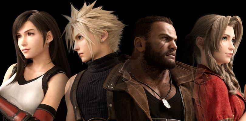 Final Fantasy VII Remake se luce en una gran cantidad de nuevas imágenes