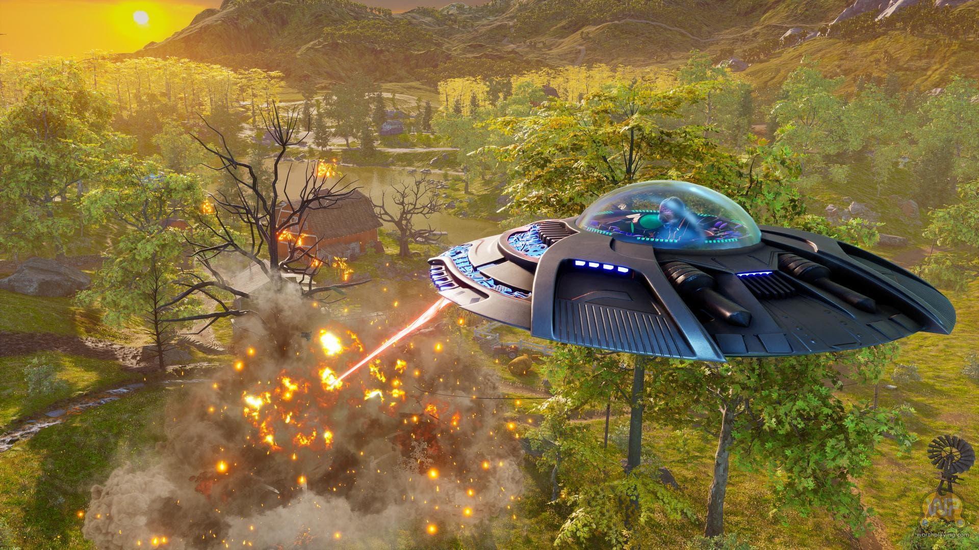 Resultado de imagen de destroy all humans 2020