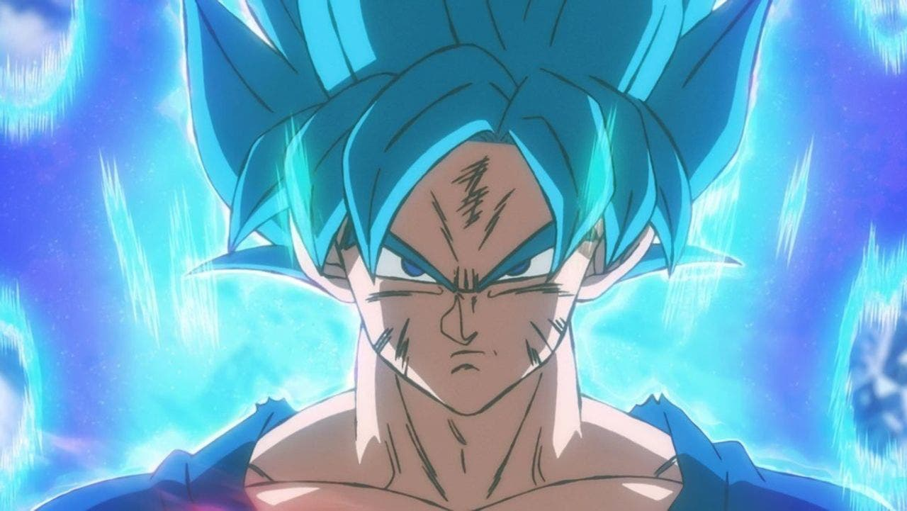 Imagen de Dragon Ball Super: Broly ya disponible para ver gratis en Amazon Prime Video
