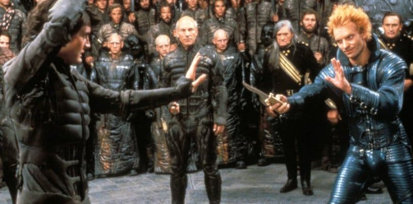 WarnerMedia prepara una serie de televisión de Dune con Denis Villeneuve a cargo del piloto