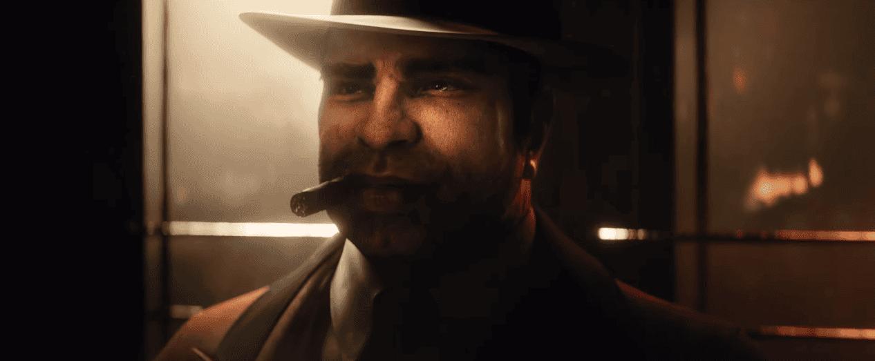 Imagen de Empire of Sin es lo nuevo del creador de DOOM junto a Paradox Interactive